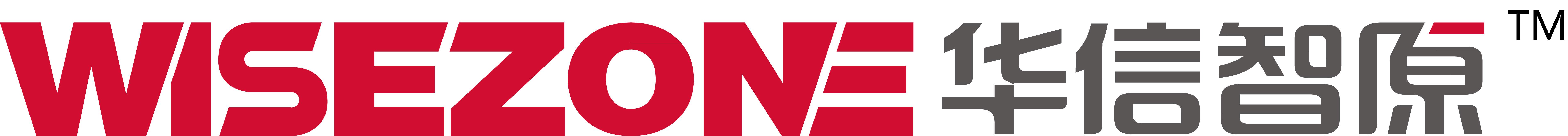 华信智原logo