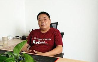 技术总监:王先生