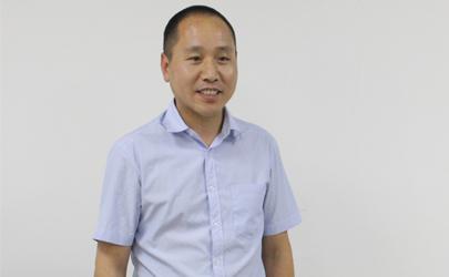 专家访谈:王先生