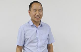 專家訪談:王先生