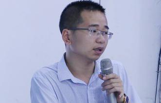 專家訪談:陳先生