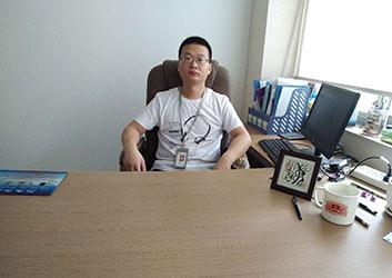 人力资源总监:徐先生