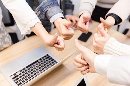兰州华信智原针对不同人群开设了IT培训等相关课程